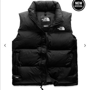 The North Face 700 Down Puffer Vest Women's SM/P